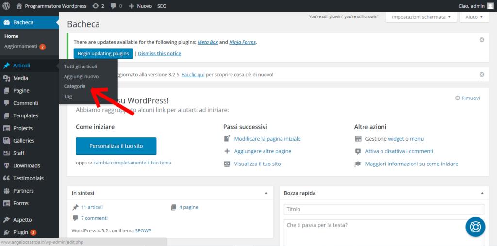 creare-una-nuova-categoria-in-wordpress-premere-categorie