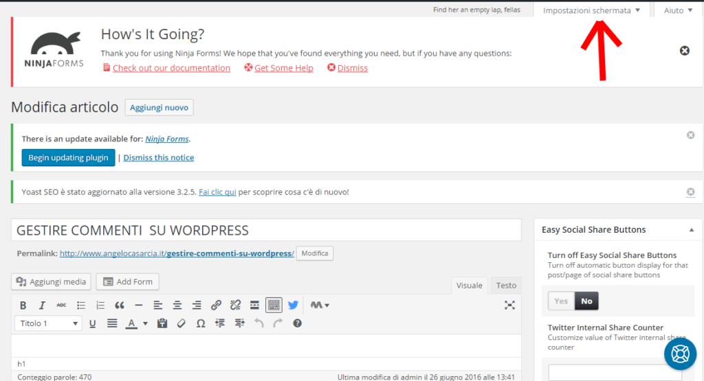 disattivare-commenti-wordpress-selezionare-impostazione-schermata-singolo-articolo