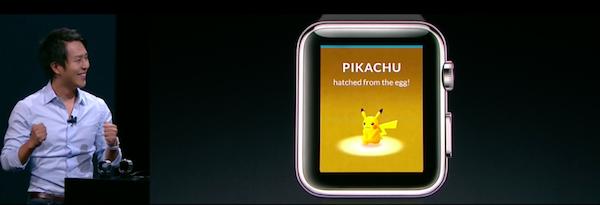 pokemon go aiuta apple