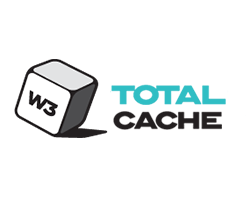 Logo di W3 Total Cache, plugin di WordPress.