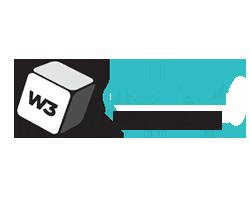 Logo di W3 Total Cache, plugin di WordPress.