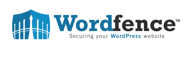 Logo di Wordfence Security, plugin di WordPress.