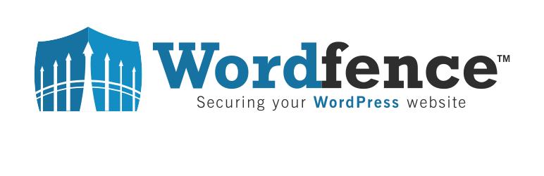 Logo di Wordfence Security, plugin di WordPress.