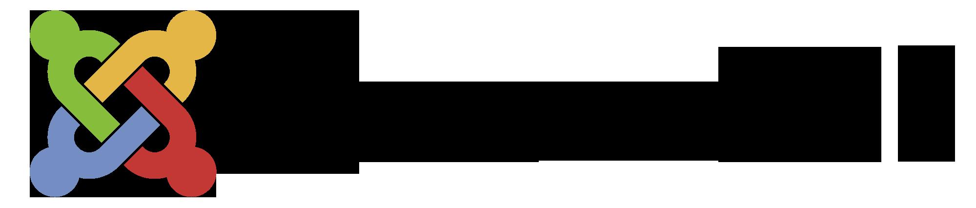 Logo Joomla.
