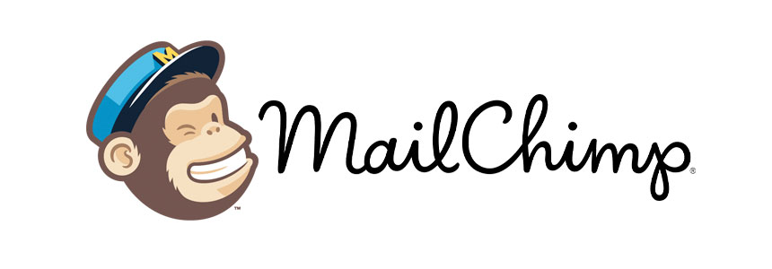 Logo di MailChimp.