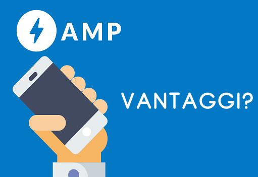 Vantaggi delle AMP
