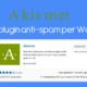 Akismet il miglior plugin anti-spam per WordPress