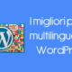 I migliori plugin multilingue per WordPress