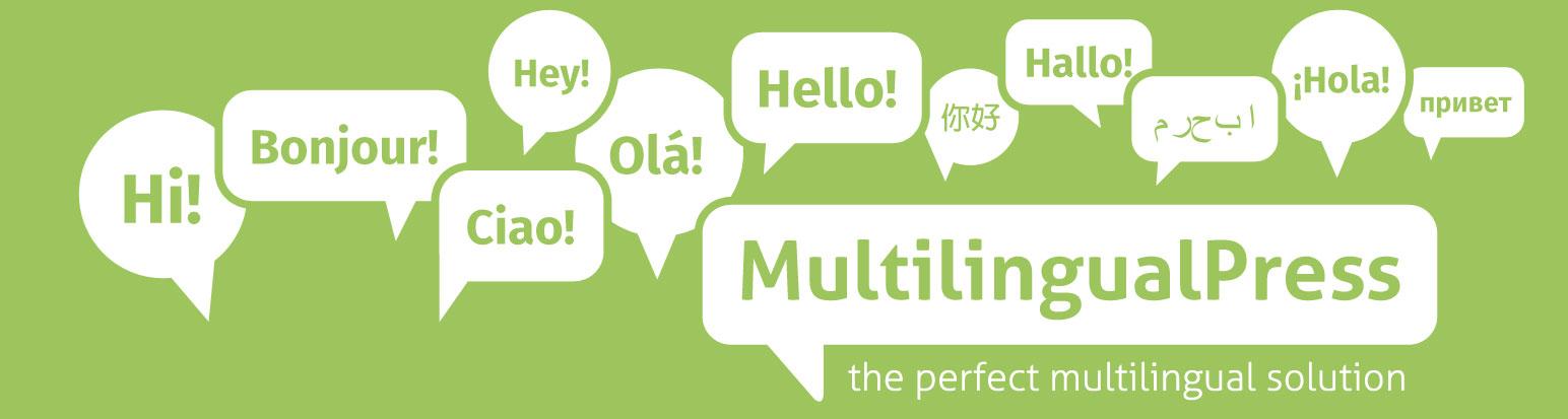 I migliori plugin multilingue per WordPress : Multilingual Press