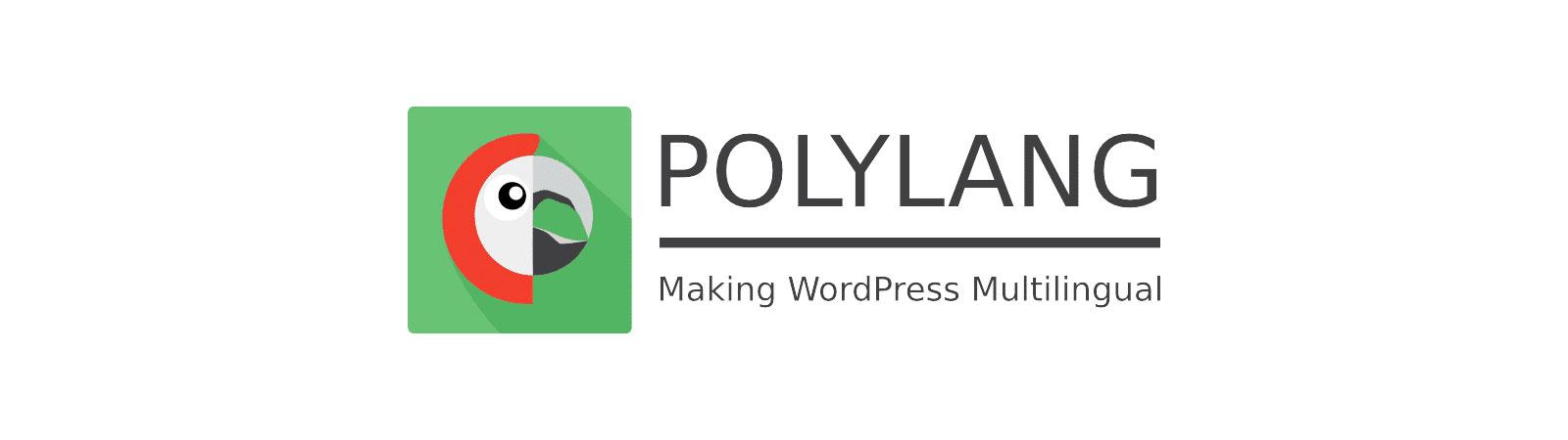 I migliori plugin multilingue per WordPress : Polylang