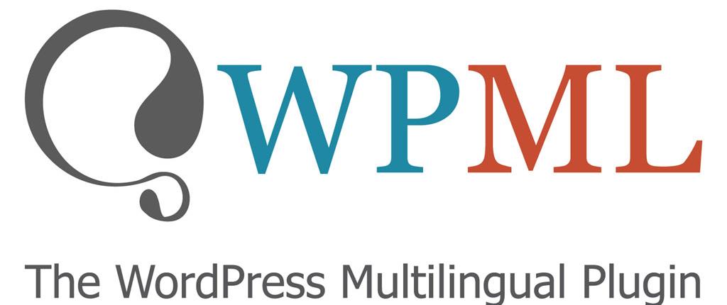 I migliori plugin multilingue per WordPress : WPML