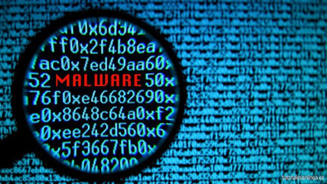 Rimuovere malware da un sito WordPress : codice malware