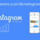 Come ottenere un profilo Instagram Business