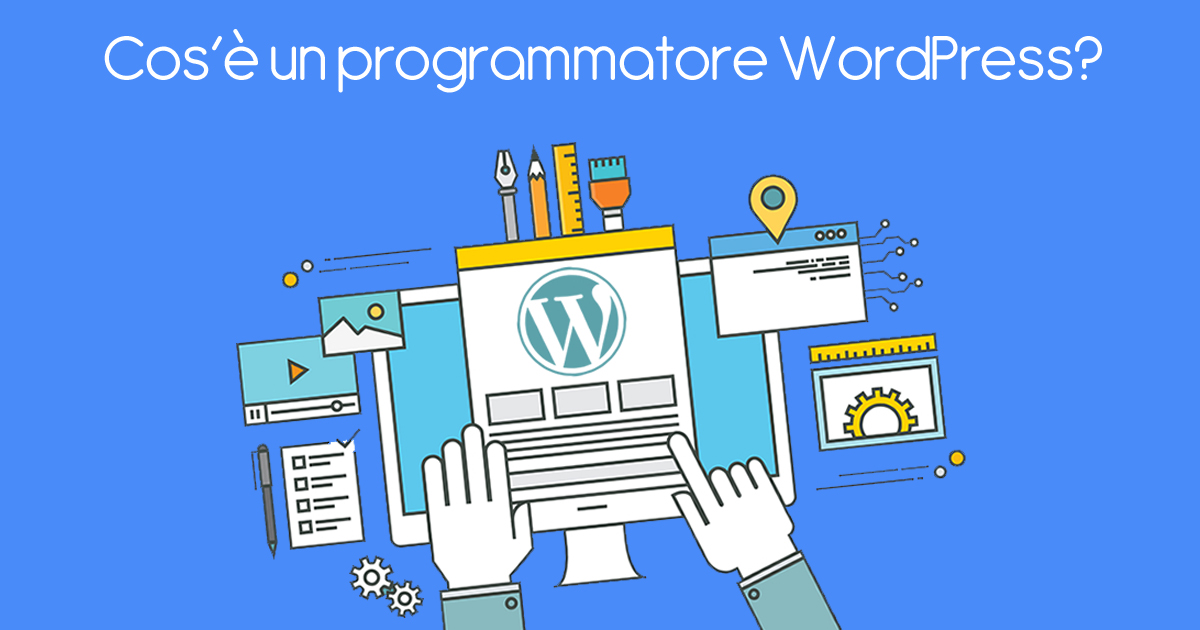 Cos'è un programmatore WordPress
