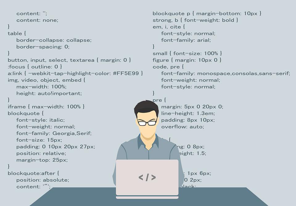 Programmatore WordPress Freelance