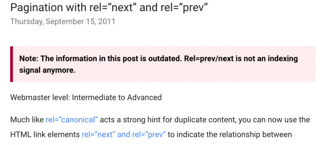 rel=prev/next